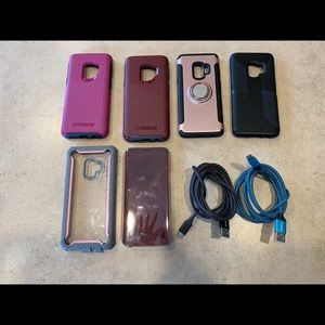Samsung S9 cases